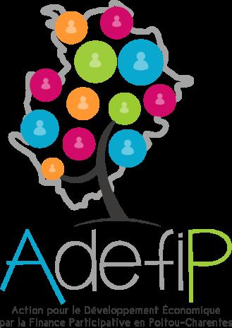 Adefip - Logo