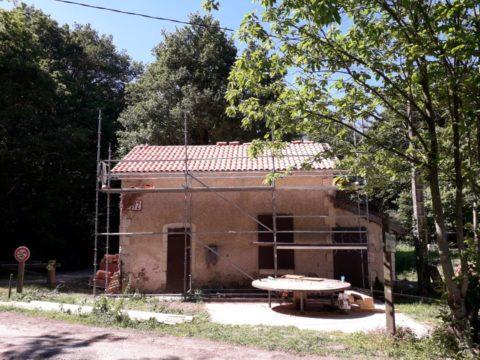 olivier morin charpentier bati ancien