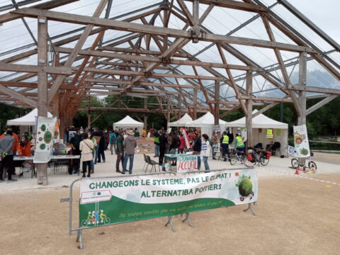 alternatiba poitiers 2020